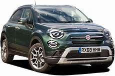 suv fiat 500x fiat 500x suv 2019 review carbuyer