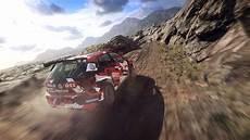 dirt rallye 2 dirt rally 2 0 review ign
