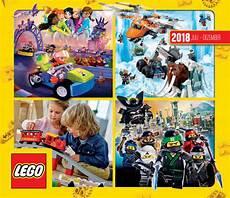 lego katalog 2018 lego katalog juli bis dezember 2018 als