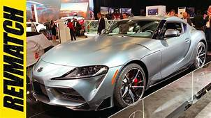 Toyota Supra 2020 Price Philippines  Cars Review