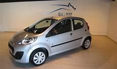 Peugeot 107 1 0 12v D Occasion 224 Pau Dc Automobiles