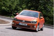 Volkswagen Polo Review 2019 What Car
