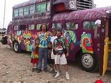 58 Best Hippie School Bus Images  Caravan Camper Van