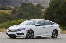 Honda Civic 2016 - 2016 honda civic reviews and rating motor trend