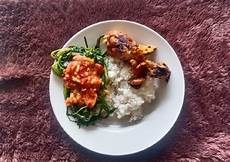 Resep Ayam Taliwang Dan Plecing Kangkung Khas Lombok Oleh