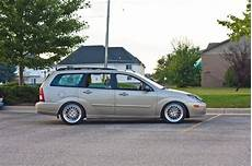 a combi ford focus mk1 usa st rs