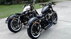 Harley Davidson Sportster Pictures by Harley Davidson Sportster Harley Iron Harley 48 Road