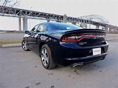 2016 Dodge Charger Sxt Awd Review Autoguide News