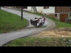 Rallye Du Beaufortain 2017 Crash Show