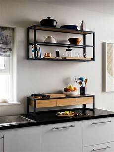 Magnet Kitchen Hacks by Magnet Kitchens Filming Shelf Plus Home Decor Tips And