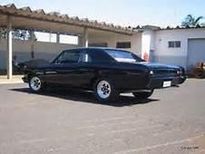 67 Pro Street Chevelle  66 & Malibu El