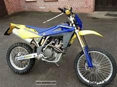 2006 Husqvarna Te 510 Moto Zombdrive