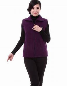 ultra low prices in stock elderly in europe and america fall winter fashion brand vest