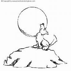 coloring page wolves animal coloring pages 13