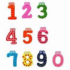 gratuit chiffres en bois magn 233 tiques montessori