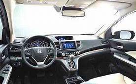 2018 Honda CRV Hybrid  Car US Release