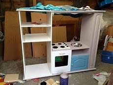 comment transformer un meuble tv en cuisini 232 re pour enfants