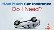 how much car insurance do i need