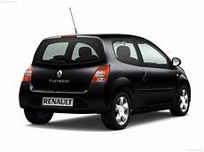 Renault Twingo 2008 Picture 34 Of 79