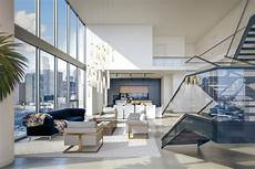 Luxury Apartment Los Angeles For Sale by One Of The Penthouses To Be Built In Downtown Los