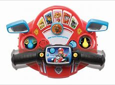 VTech Rescue racing Paw Patrol   Internet Toys