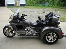 Honda Goldwing 1800 Trike Chion D Occasion 224 Vendre