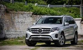 2018 Mercedes Benz GLS Redesigned Release Date Price