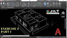autocad house plan tutorial pin on autocad