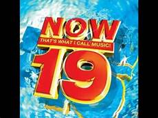 that s now thats what i call 19 track 1 hollaback