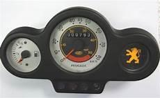 tacho cockpit peugeot speedfight ac peugeot speedfight 1