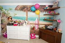 20 kids bedrooms that usher in a fun tropical twist