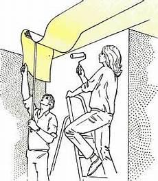wie tapeziert richtig tipps zum richtig tapezieren tapeziertipps und anleitung