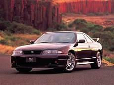 Nissan Skyline Gt R R33 Specs Photos 1995 1996