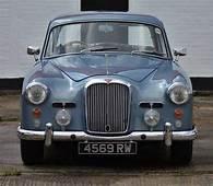 For Sale – Alvis TD21 Coupe Light Met Blue Excellent