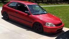 Honda Civic 2000 - my new 2000 honda civic dx hatch