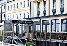 Hotel Germania Norderney - applewood house food and all things mein