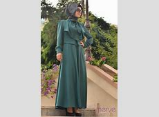 Hijab Dress For Spring green long hijab dress ? New