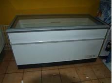 Congelateur Coffre Vitre 575 Litres Iarp Planet 600 224 800