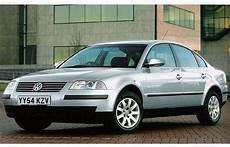 Volkswagen Passat 2001 Road Test Road Tests Honest