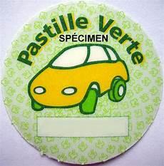 pollution la pastille verte de retour