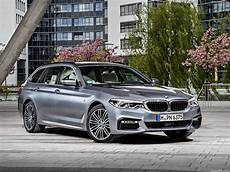 Bmw 5 Series Touring 2018 Picture 8 Of 179