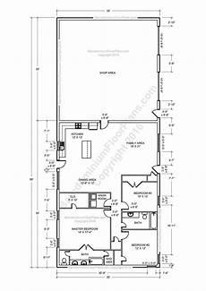 pole barn house floor plans barndominium floor plans pole barn house plans and metal