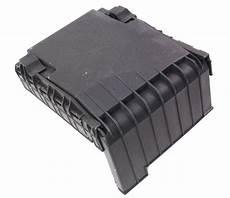 gli fuse box fuse relay box cover vw jetta golf gti gli mk5 passat 1k0 937 132 f ebay