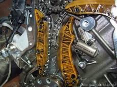 320d motor 002 n47 steuerkette schabt ab 1 500u min