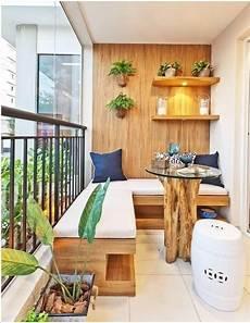 balkonmöbel kleiner balkon balkonm 246 bel platzsparend 20 ideen f 252 r kleinen balkon
