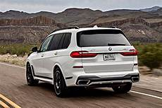 bmw x7 2019 first review bangkok auto