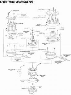 Mallory Mag 3 Wiring Diagram