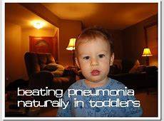 walking pneumonia symptoms in children