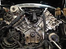 small engine repair training 2004 porsche cayenne electronic valve timing 2010 porsche boxster replace timing chain timing belt tracking to rear of cam sprocket