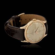 omega constellation montre d homme vers 1954 60